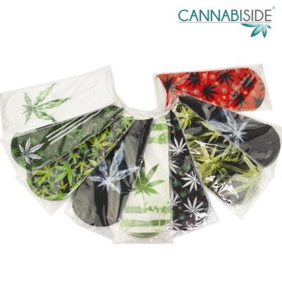 Calze Cannabis Fantasie Varie