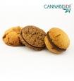 Canapa Alimentare, Dolci, Snack con Semi e Farina di Canapa Sativa Cannabiside