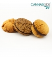 Cannabis Food snack, pasta and much more from the italian traditionary food products in the hemp and cannabis food market