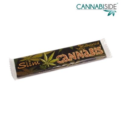Cartine Aromatizzate alla Cannabis