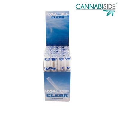 Cyclone Coni in cellulosa - Clear Box per Distributori