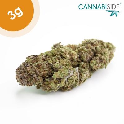 Diesel Infiorescenza di Cannabis Sativa 3g Cannabiside