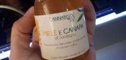 miele alla cannabis