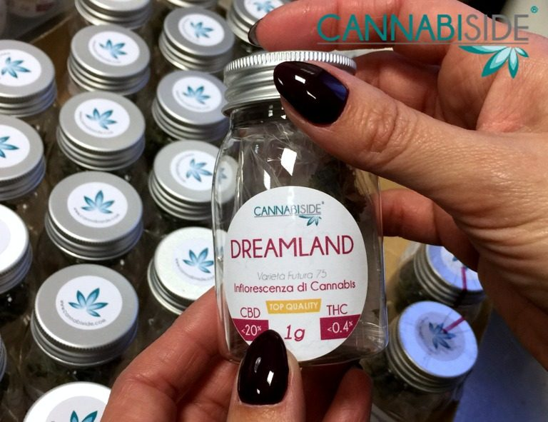 Packaging selected for the Hemp Products in our Franchising and Affiliate Shops