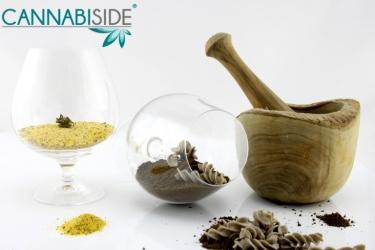 Prodotti Alimentari della Canapa Italiana Disponibili nel Catalogo Cannabiside. Acquista Online e nei nostri negozi