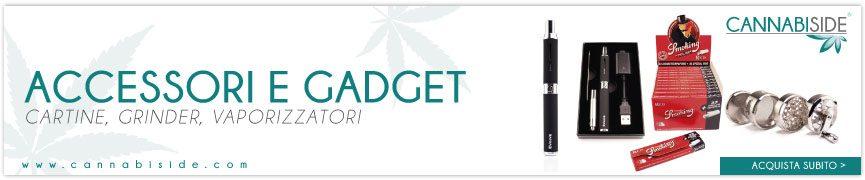 Prodotti e Accessori per Fumatori