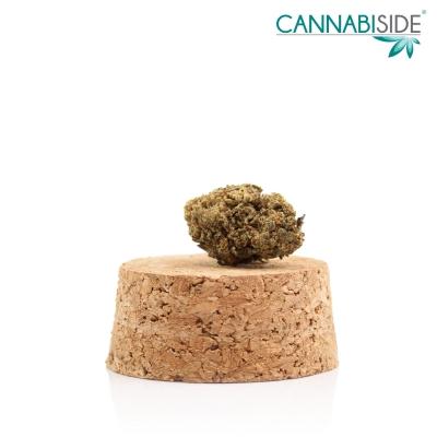 Shadow Infiorescenza Top Senza Semi di Cannabis Legale 1g